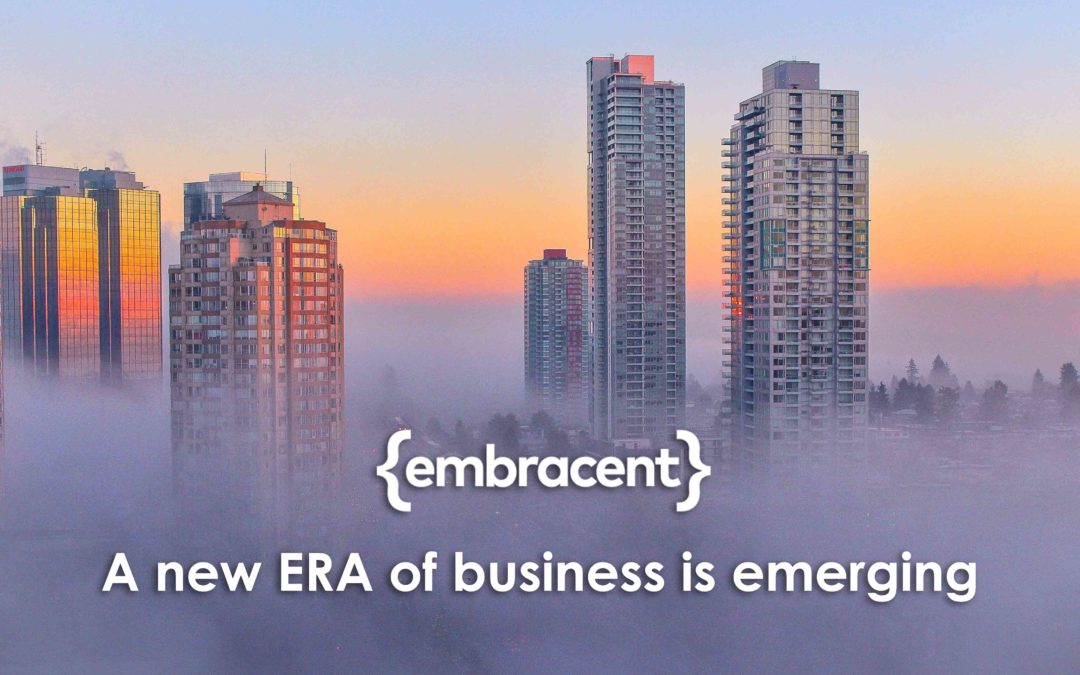 A new ERA of business