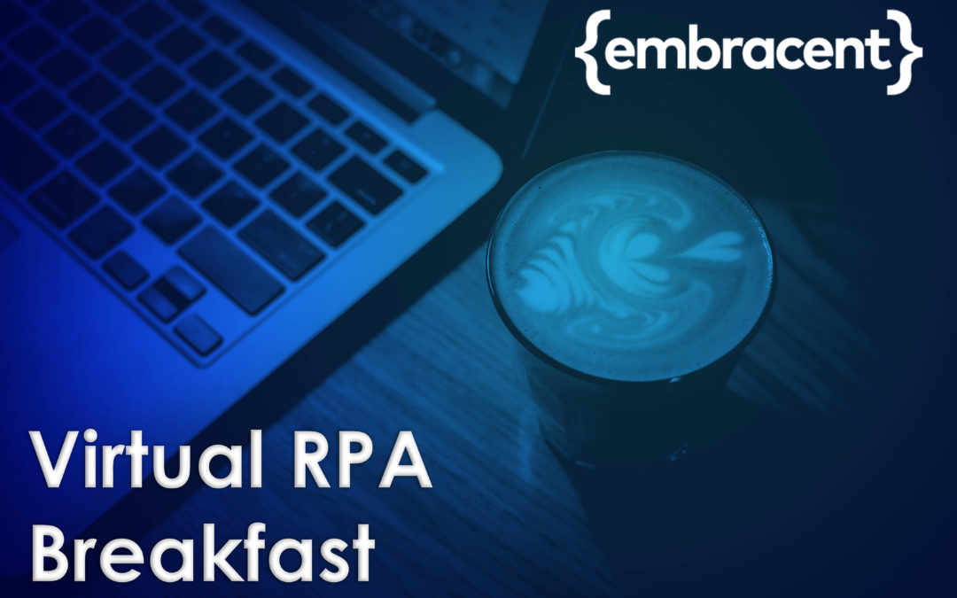 RPA Breakfast Video Clips