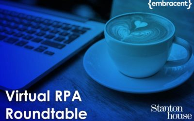 embracent – Stanton House RPA Roundtable