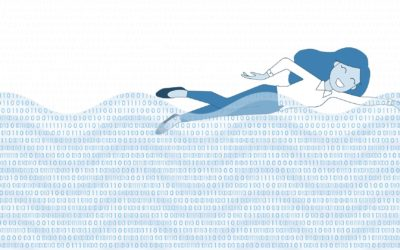 Rising data levels – How to stay afloat with the increasing rate of new data being generated